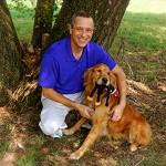Our Lead Veterinarian, Dr. George Carley